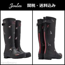 Joules Clothing Other Animal Patterns Rain Boots Boots