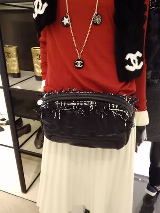 CHANEL More Bags Unisex Bags 2