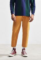 Urban Outfitters Street Style Cotton Cropped Pants