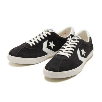 2db339b646e785 CONVERSE 2018-19AW Unisex Suede Street Style Sneakers (32752997) by ...