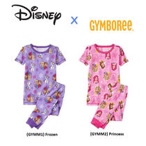 Disney Collaboration Kids Girl Roomwear