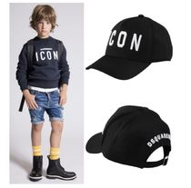 D SQUARED2 Unisex Petit Street Style Kids Girl Accessories
