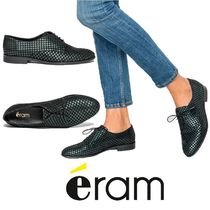 eram Casual Style Leather Loafer & Moccasin Shoes