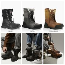 UGG Australia Mountain Boots Outdoor Boots