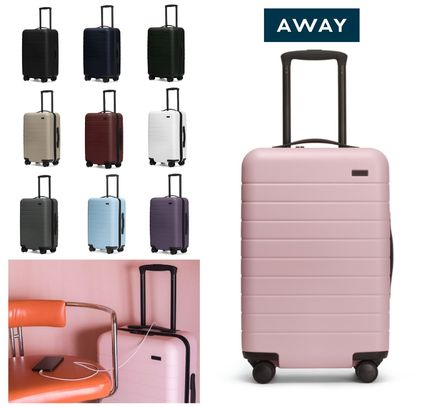 Carry-on Luggage & Travel Bags