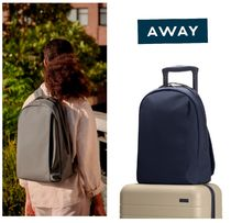 AWAY Unisex Carry-on Luggage & Travel Bags
