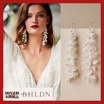 BHLDN Party Style Fringes Party Jewelry
