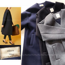 Ron Herman Collaboration Plain Coats