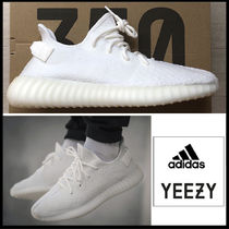 adidas YEEZY Street Style Sneakers