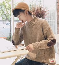 Pullovers Street Style Long Sleeves Knits & Sweaters