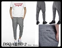 D SQUARED2 Tapered Pants Sweat Tapered Pants