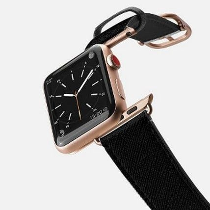 casetify More Watches Casual Style Unisex Leather Watches 2