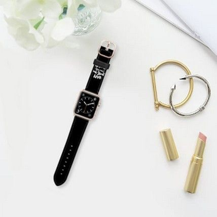 casetify More Watches Casual Style Unisex Leather Watches 5