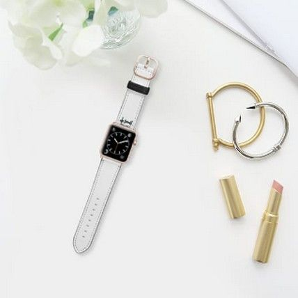 casetify More Watches Casual Style Unisex Leather Watches 9
