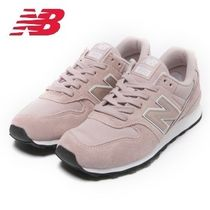 New Balance 996 Casual Style Unisex Low-Top Sneakers