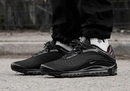 reputable site c3c43 4b703 Nike AIR MAX 2018-19AW AIR MAX DELUXE (---) by rn13 - BUYMA