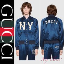 GUCCI Short Monogram Street Style Collaboration Oversized