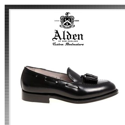 Loafers Tassel Leather Loafers & Slip-ons