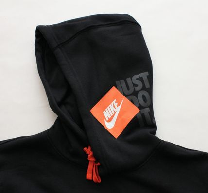 Nike Hoodies Street Style Collaboration Hoodies 11