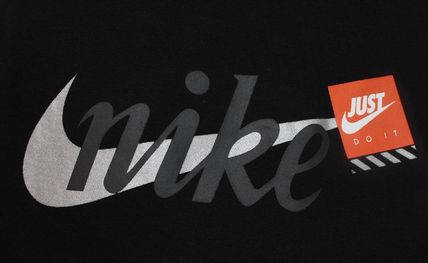 Nike Hoodies Street Style Collaboration Hoodies 12