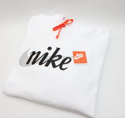 Nike Hoodies Street Style Collaboration Hoodies 16