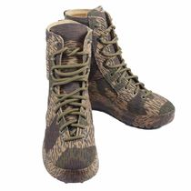 Yeezy Camouflage Street Style Boots