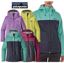 Patagonia Casual Style Plain Outerwear