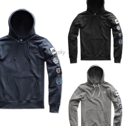 THE NORTH FACE Hoodies Sweat Hoodies