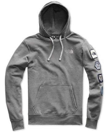 THE NORTH FACE Hoodies Sweat Hoodies 2
