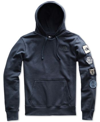 THE NORTH FACE Hoodies Sweat Hoodies 3