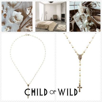 Costume Jewelry Casual Style Unisex Street Style Chain