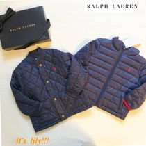 POLO RALPH LAUREN Kids Boy Outerwear