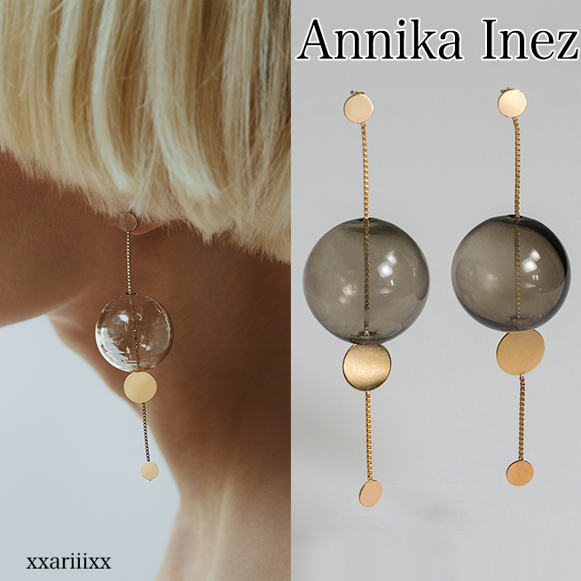 shop annika inez accessories