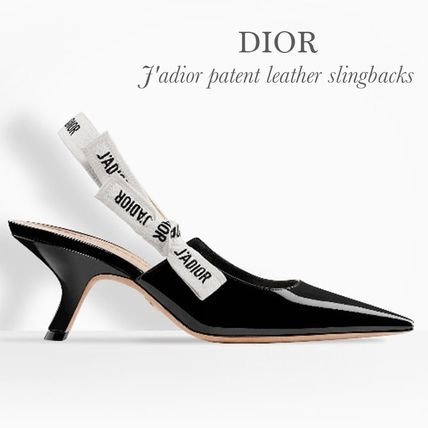 Christian Dior More Pumps & Mules