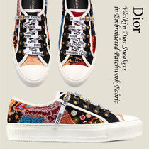 Christian Dior Christian Dior Low-Top