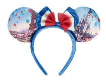 Disney Costume Jewelry Party Style Hair Accessories