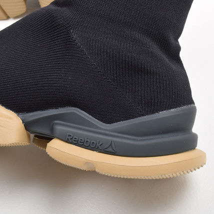 VETEMENTS Sneakers Street Style Collaboration Plain Sneakers 5