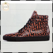 MISSONI Low-Top Sneakers