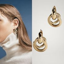 Massimo Dutti Earrings & Piercings