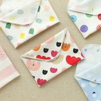 Flower Patterns Handkerchief