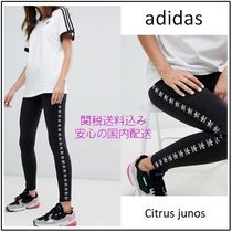 adidas Casual Style Street Style Pants
