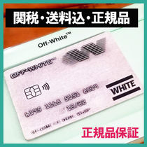 Off-White Wallets & Small Goods