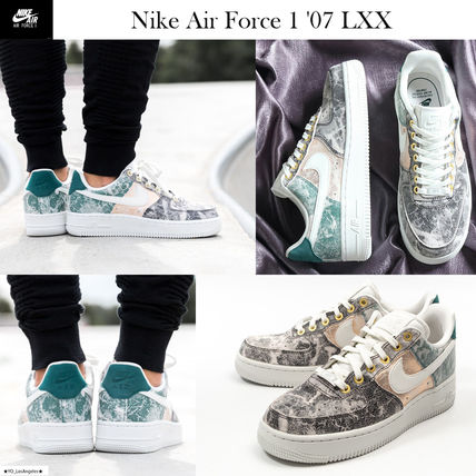 1ccc944f146 Nike AIR FORCE 1 2018-19AW Street Style Low-Top Sneakers by ...