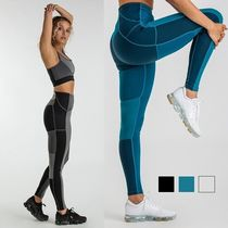 GymShark Blended Fabrics Leggings Pants