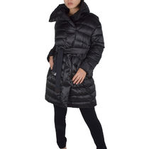 S Max Mara The cube Long Elegant Style Wrap Coats