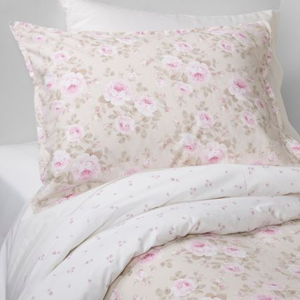 Flower Patterns Collaboration Comforter Covers Duvet Covers