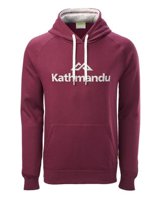 kathmandu Hoodies Pullovers Street Style Long Sleeves Plain Cotton Hoodies 6