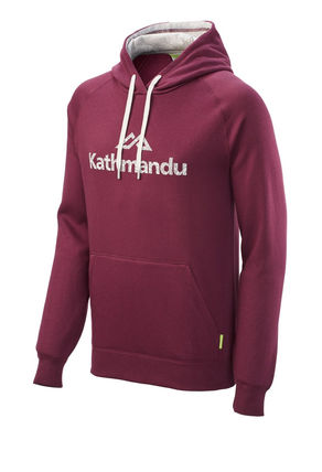 kathmandu Hoodies Pullovers Street Style Long Sleeves Plain Cotton Hoodies 8