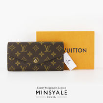 Louis Vuitton Long Wallets