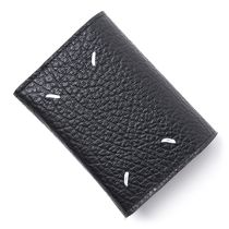 Maison Martin Margiela Calfskin Folding Wallets